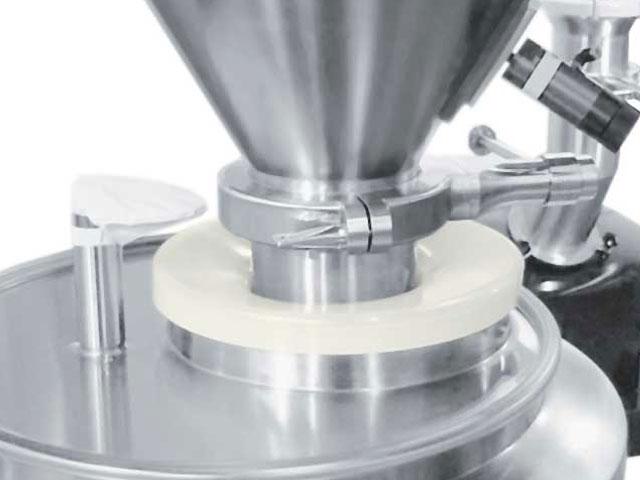pulverumfüllung-pharma-3-fi Staubarme Pulverumfüllung