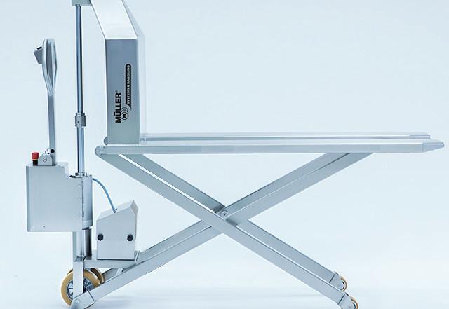 scherenhubwagen-edelstahl-1-640x441 pulverhandling.ch