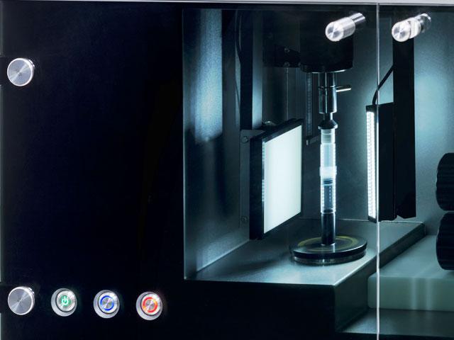 visuelle-inspektion-pharma-etac-proview-2 Halbautomatisches Inspektionsgerät ETAC ProView