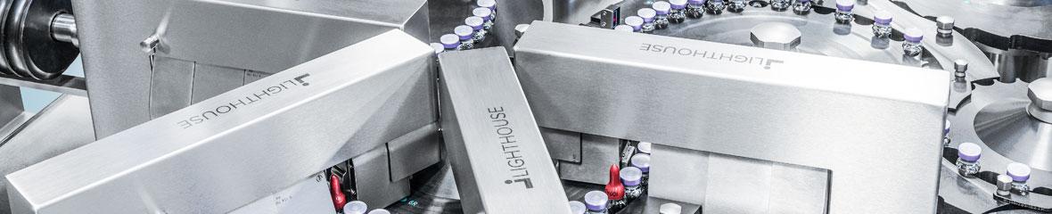 Headspace Dichtigkeitspruefung KHS von Bosch Packaging