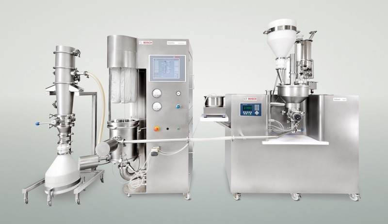 Xelum-RD-Bosch R&D Continuous Production - Xelum