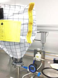 single-use-chargebag-ATEX-200x267 Single-Use Pharma Chargebag von Ezi-Dock